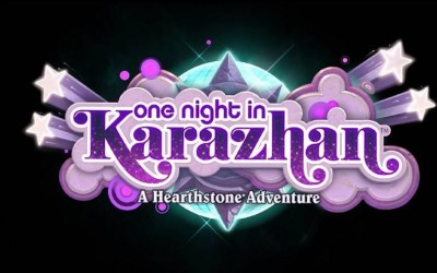 Review: Hearthstone: One Night in Karazhan