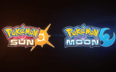 Review: Pokémon (Sun/Moon)