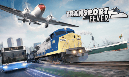 Review: Transport Fever