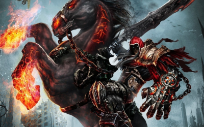 Review: Darksiders: Warmastered Edition