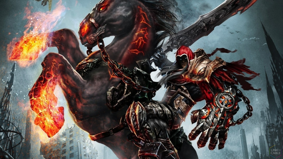 Review: Darksiders: Warmaster Edition