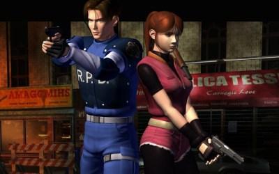 Top 10: Resident Evil Games