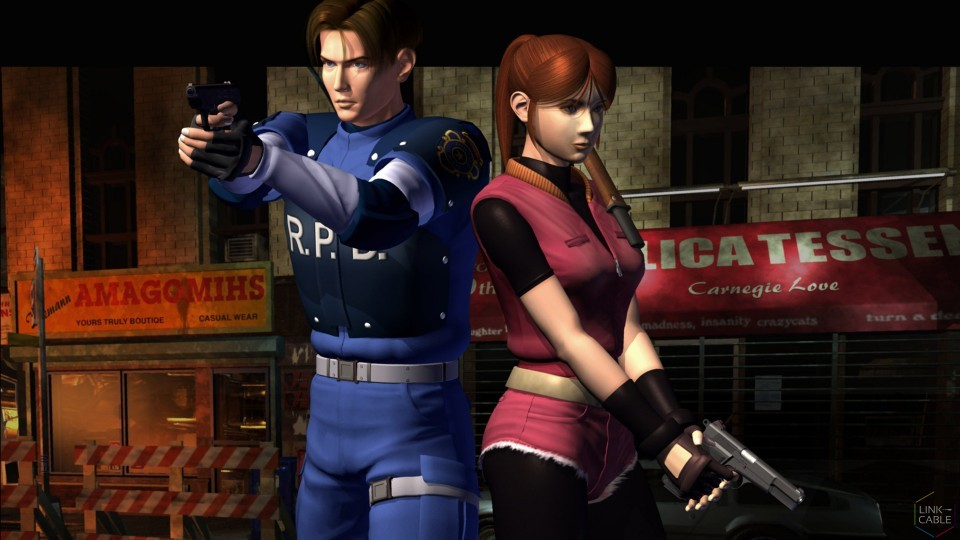 Top 10: Resident Evil Games