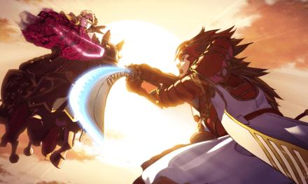 Editorial: Fire Emblem's Rebirth