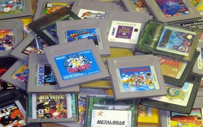 LC Loves: The Perfect 30 Games for the Game Boy Classic Edition