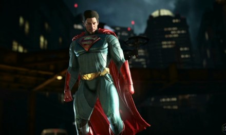News: New Injustice 2 Trailer Shows how Superman Became a Threat to Humanity