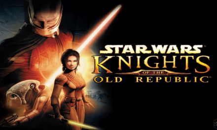 LC Loves: KOTOR is BioWare's Greatest Achievement