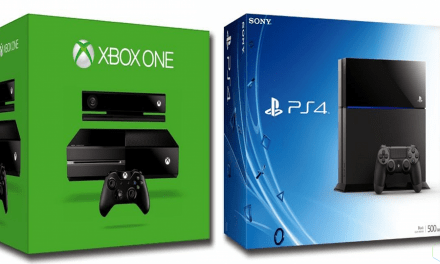 Editorial: Should I Buy a PS4 or Xbox One?