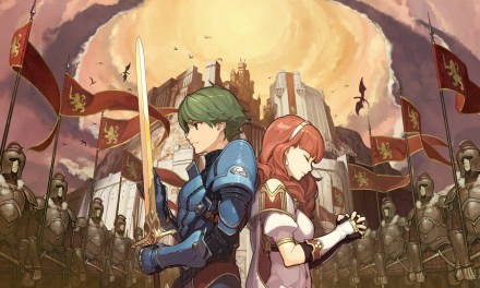 News: Limited Edition Bundle Announced for Fire Emblem Echoes: Shadows of Valentia