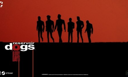 News: Release Date Revealed for Reservoir Dogs: Bloody Days