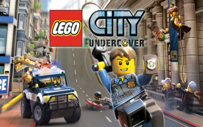 Review: Lego City: Undercover