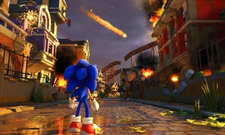 Editorial: Can Sonic Forces Finally Get 3D Sonic Right?