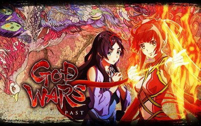 News: New Character Trailer Released for God Wars: Future Past
