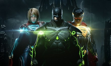 News: Injustice 2 now Available on Android and iOS