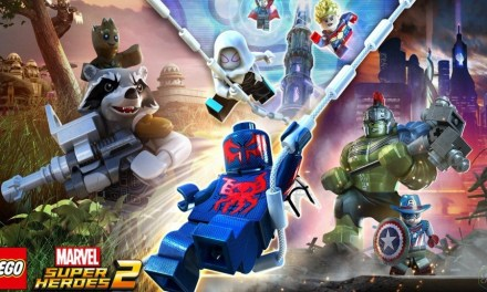 News: Lego Marvel Super Heroes 2 Announced