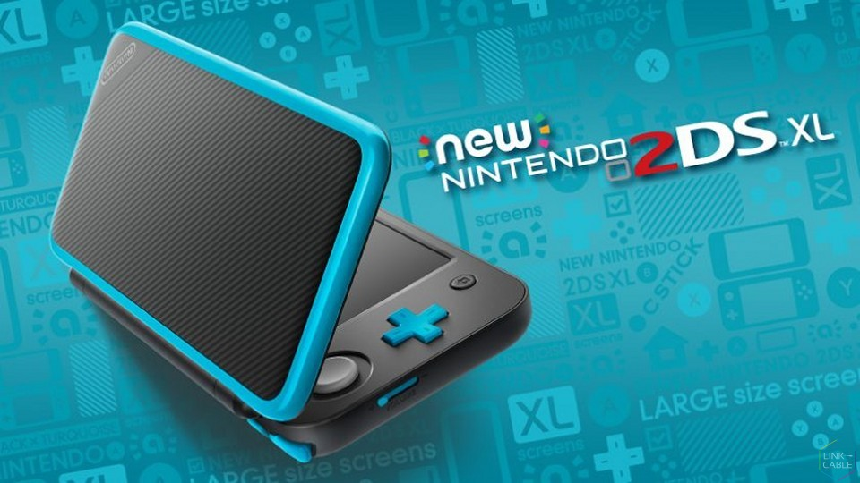 Editorial: Who is the New Nintendo 2DS XL for Exactly?