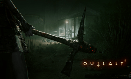 Review: Outlast Trinity