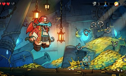 News: Wonder Boy: The Dragon's Trap Coming to PC