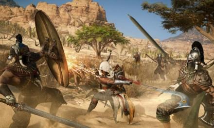 E3 2017: Ubisoft Recap