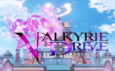 Review: Valkyrie Drive: Bhikkhuni