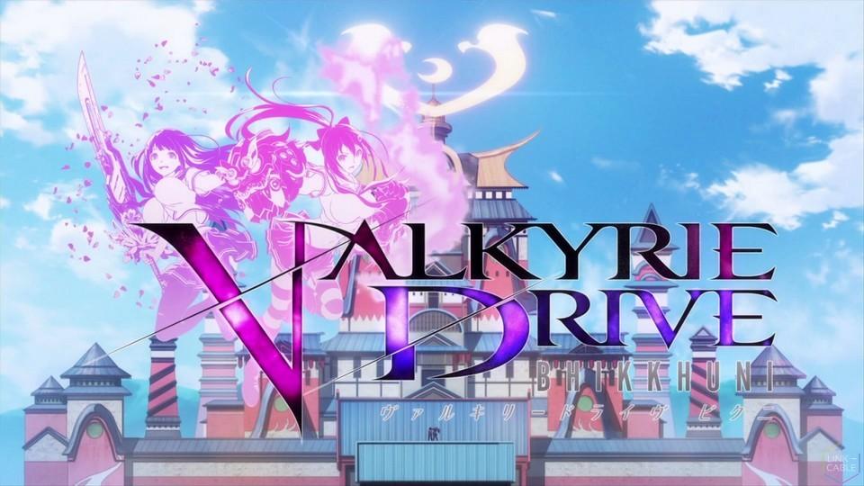 Review: Valkyrie Drive: Bhikkhuni