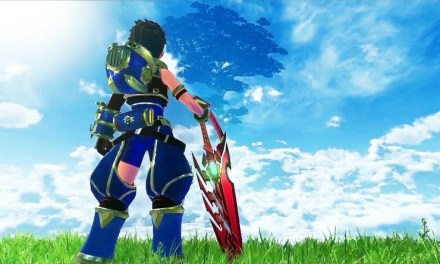 LC Loves: Can Xenoblade Chronicles 2 be the Switch's Best Game of 2017?