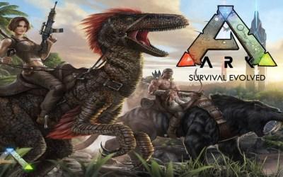News: Studio Wildcard Details Launch Plans for ARK: Survival Evolved