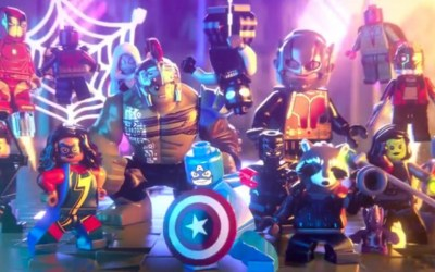 News: Kang the Conqueror Gets the Spotlight in New Trailer