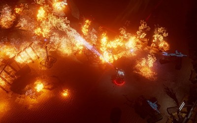 News: Check out Over 6 Minutes of Solstice Chronicles: MIA Gameplay