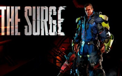 News: The Surge Demo Hits PS4, XBO and PC
