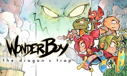 News: Wonder Boy: The Dragon's Trap Coming to Mac & Linux, OST Out Now