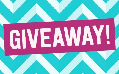 Giveaway: Back to School Contest