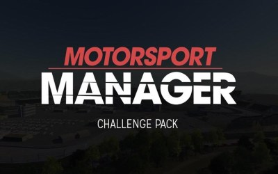 News: DLC and Free Update Coming to Motorsport Manager