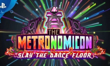 News: The Metronomicon: Slay the Dance Floor Out Now
