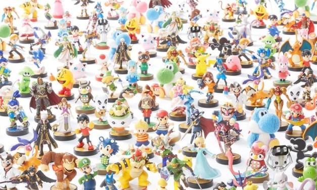 Editorial: Where The Heck is amiibo Land Nintendo?