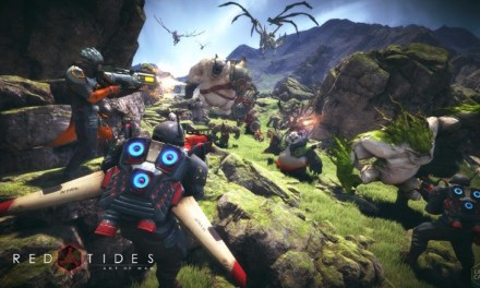 News: Art of War: Red Tides Available Now on the App Store
