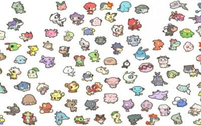 KOTRC: Favorite Gen II Pokémon