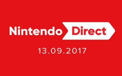 KOTRC: 13/9/17 Nintendo Direct Predictions