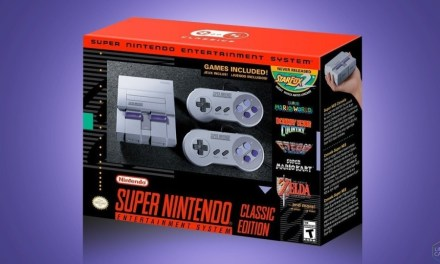 KOTRC: What's Missing From the SNES Classic Edition?