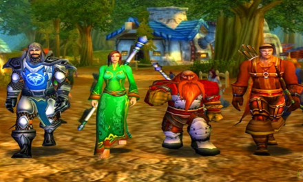 Top 10: Best World of Warcraft Dungeons