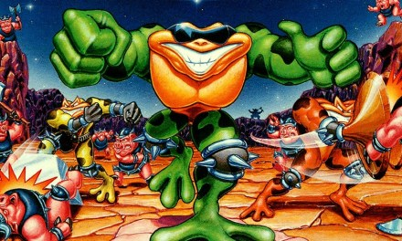 LC Loves: We Need More Battletoads