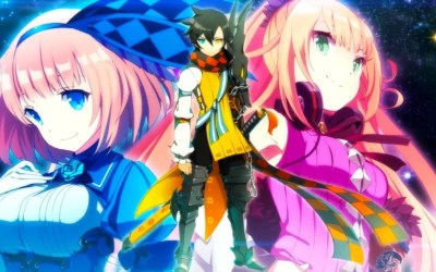 News: Unearth Asteria in New Demon Gaze II Trailer