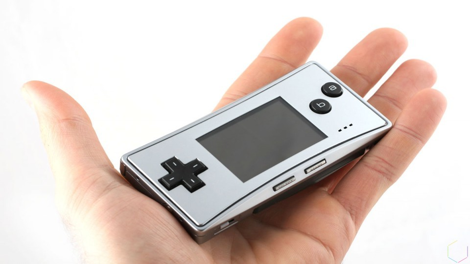 LC Loves: Remembering the Game Boy Micro