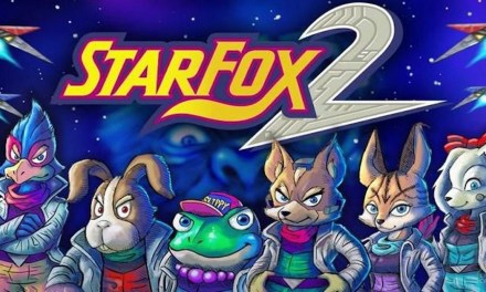 Review: Star Fox 2