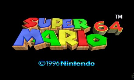 LC Loves: Why Super Mario 64 is Still the Best 3D Mario Game