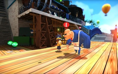 News: A Hat In Time Console Release Date Announced