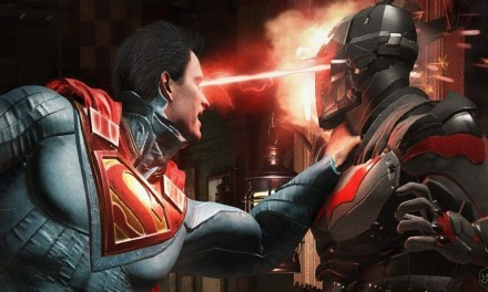 News: Injustice 2 Coming to PC