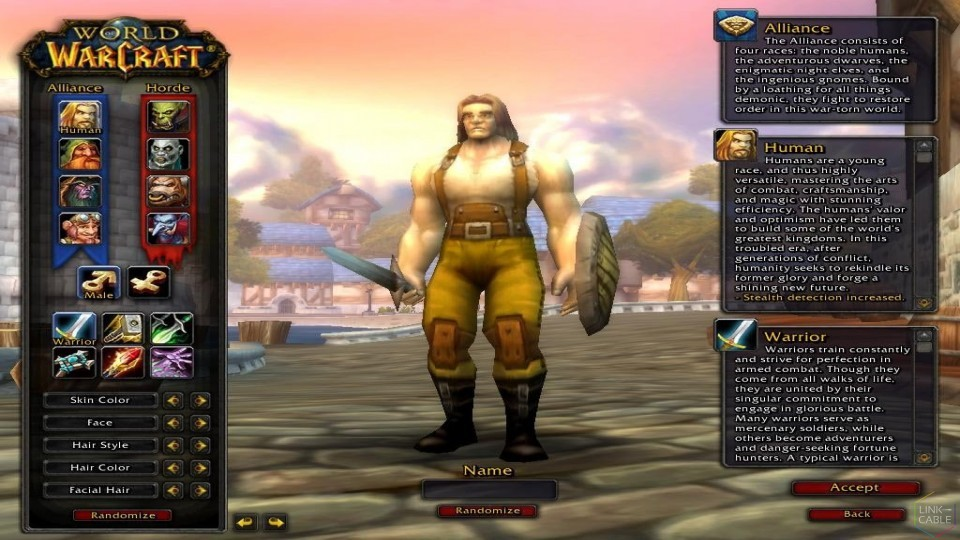 LC Loves: Why I'm Cautiously Optimistic for World of Warcraft
