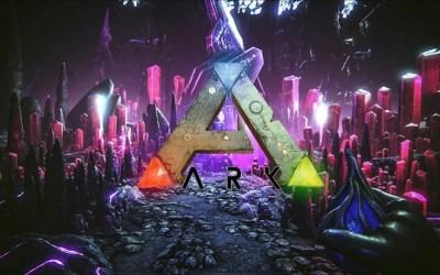 Review: ARK: Survival Evolved: Aberration