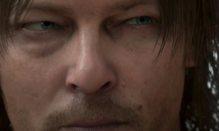 Editorial: Will Death Stranding be Fun to Play?